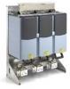 Vacon NXP с жидкостным охлаждением - сверхмощный привод для экстремальных условий